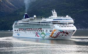 Alaska Cruise 12.6.13