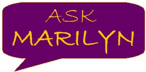 Ask Marilyn
