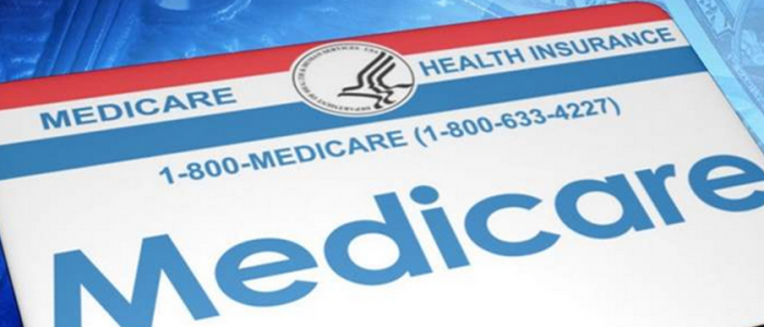 how to get a new medicare card if lost