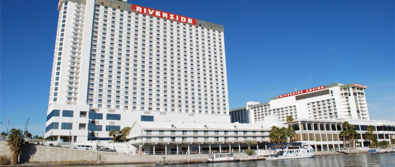 Laughlin Riverside Hotel